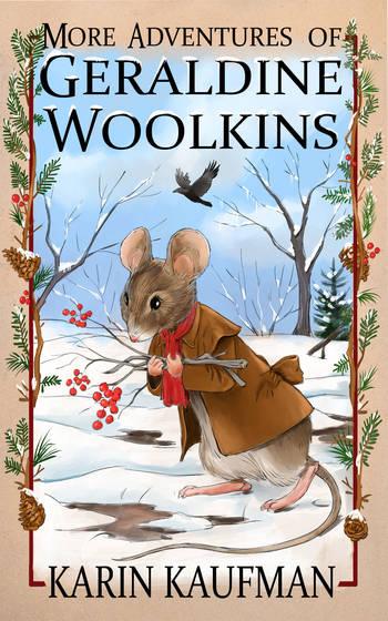 More Adventures of Geraldine Woolkins